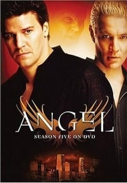 Angel streaming vf poster