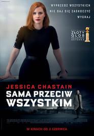 Miss Sloane (2016) Lektor PL