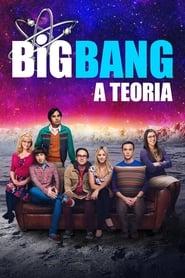 The Big Bang Theory / Big Bang: A Teoria