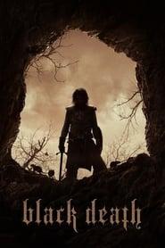 Poster Black Death 2010