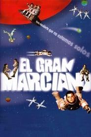 Voir El gran marciano streaming complet gratuit   film streaming, StreamizSeries.com