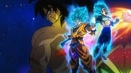 Dragon Ball Super : Broly images