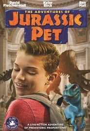 The Adventures of Jurassic Pet [Swesub]