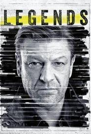Legends: Identidade Perdida