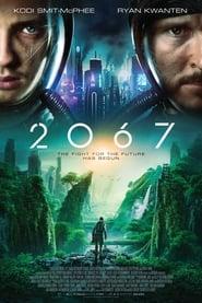 Ver 2067 Online HD Español y Latino (2020)