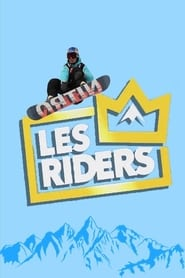 Les Riders streaming vf poster