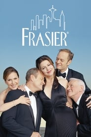 Frasier en streaming