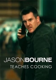 Jason Bourne Teaches Cooking