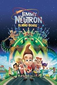Jimmy Neutron: El niño inventor (2001)
