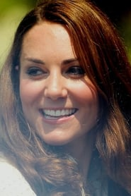 Kate Middleton Headshot
