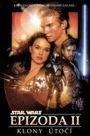 Star Wars: Epizoda II – Klony útočí
