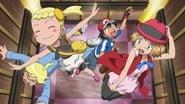 Pokémon Season 18 Episode 33 : Rotom's Wish!