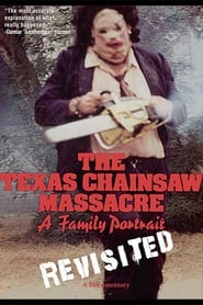 The Texas Chainsaw Massacre: A Family Portrait (1988)