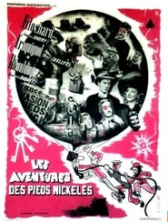 Les Aventures des Pieds-Nickelés 1948