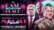 All Elite Wrestling: Dynamite Season 2 Episode 3 : January 15, 2020 (Miami, FL)