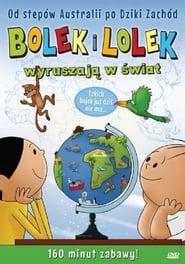 Bolek i Lolek wyruszają w świat 1968