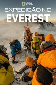 Expedição no Everest