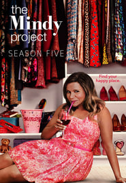 The Mindy Project 5. Sezon