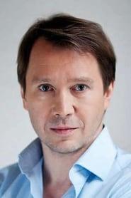 Evgeny Mironov is