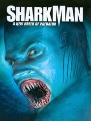 Poster Sharkman 2001