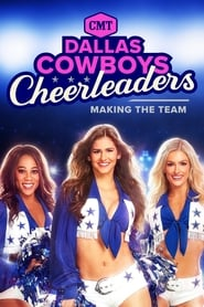 Poster Dallas Cowboys Cheerleaders: Making the Team - Season 8 2019