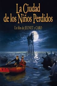 La Ciudad De Los Niños Perdidos Película Completa HD 720p [MEGA] [LATINO] 1995