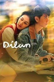 Poster Dilan 1991 2019