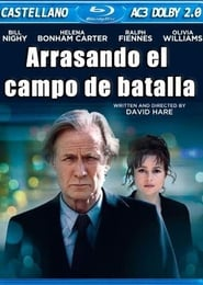 Arrasando el campo de batalla (2014) | Salting the Battlefield