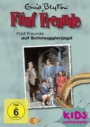 Fünf Freunde auf Schmugglerjagd 1995