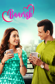 Baarish S02 2020 Alt Web Series Hindi WebRip All Episodes 60mb 480p 200mb 720p 1GB 1080p