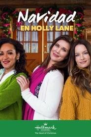 Ver Navidad en Holly Lane Online HD Español y Latino (2018)