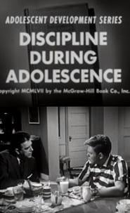 Discipline During Adolescence 1958
