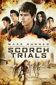 უყურე Maze Runner: The Scorch Trials