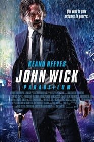 John Wick : Parabellum streaming