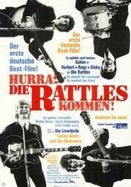 Hurra, die Rattles kommen 1966