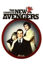 The New Avengers Season 2 Episode 1