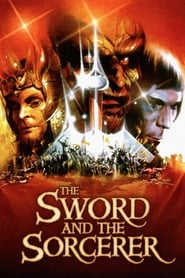 Poster for The Sword and the Sorcerer