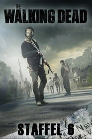 The Walking Dead: Staffel 6