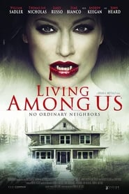 Living Among Us (2018) online