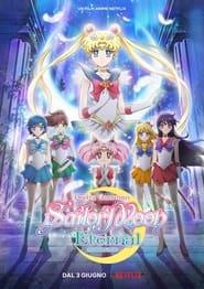 Pretty Guardian Sailor Moon Eternal – Il film