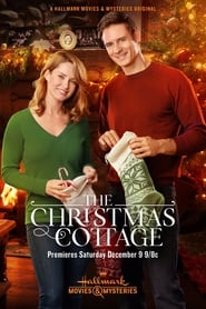 The Christmas Cottage (2017) Hallmark 720p