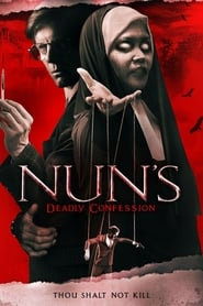 Nuns Deadly Confession