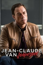 Jean-Claude Van Johnson Saison 1 Episode 2