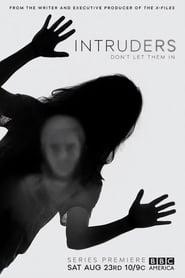 Intruders Sezonul 1