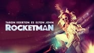 Wallpaper Rocketman