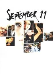 Poster 11'09''01 - September 11 2002