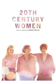 20th Century Women streaming