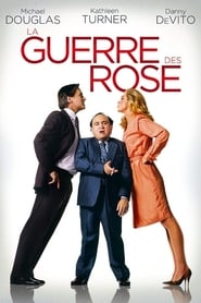 La Guerre des Rose streaming