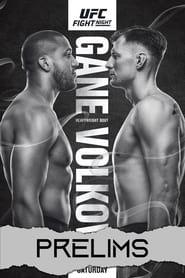 UFC Fight Night 190: Gane vs. Volkov – Prelims (2021)