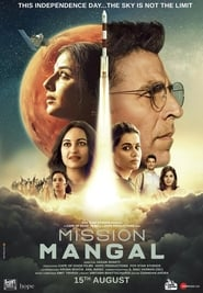 Mission Mangal (2019) Hindi DVDScr Full Movie Watch Online Free Download